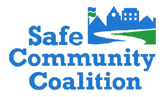 Safe Community Coalition Logo