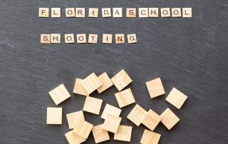 FloridaSchoolShooting – photo by Marco Verch