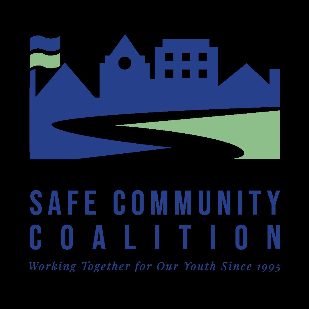 Safe Community Coalition Logo